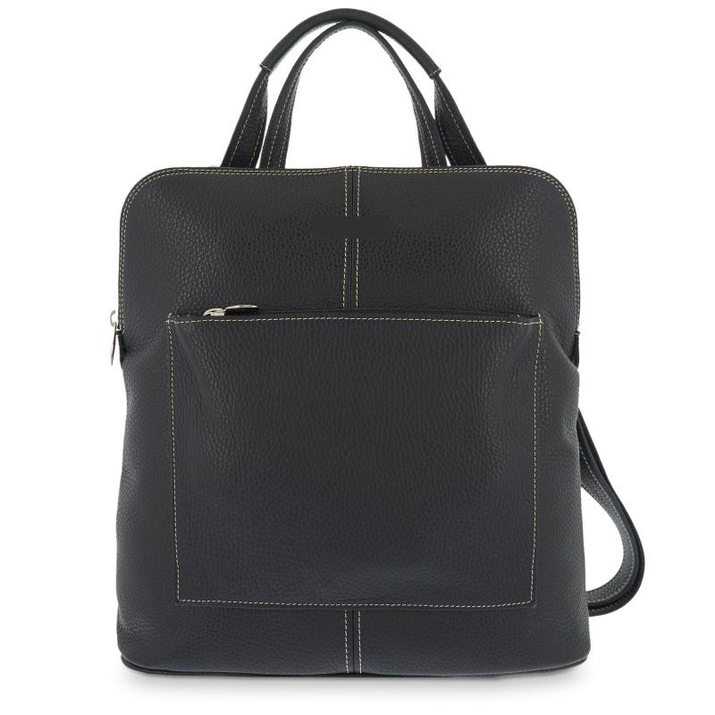Palermo Leather backpack - Back Pack