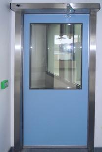 Porte étanche à l'air battante SP250 - Portes étanches et portes anti X