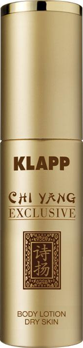 BODY LOTION DRY SKIN - CHI YANG EXCLUSIVE 150 ml