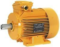 Safety motors - LSPX ATEX Dust - Aluminum frame 0.18 to 160 kW