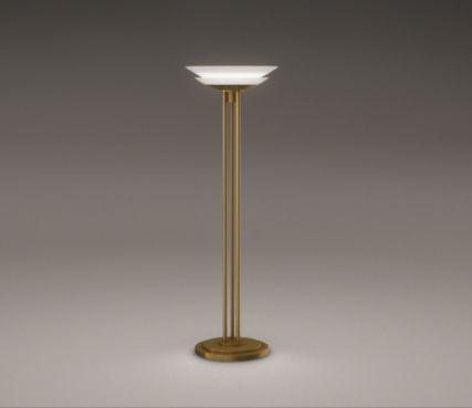 Luxury floor lamp - Model 34
