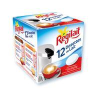 Dosettes souples de lait - null