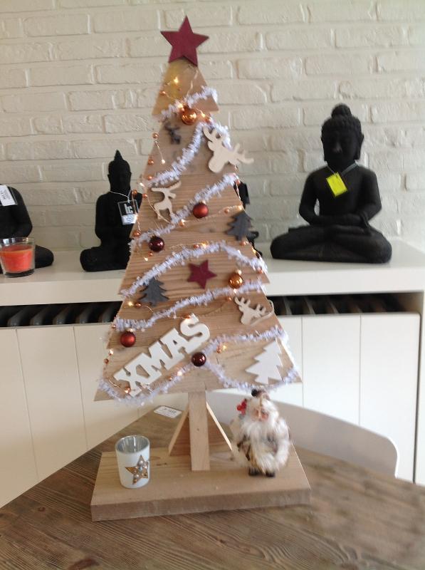 Kerst en eindejaars decoratie en geschenken - null