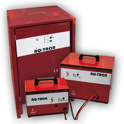 Alle laders en boosters - Industrial battery chargers