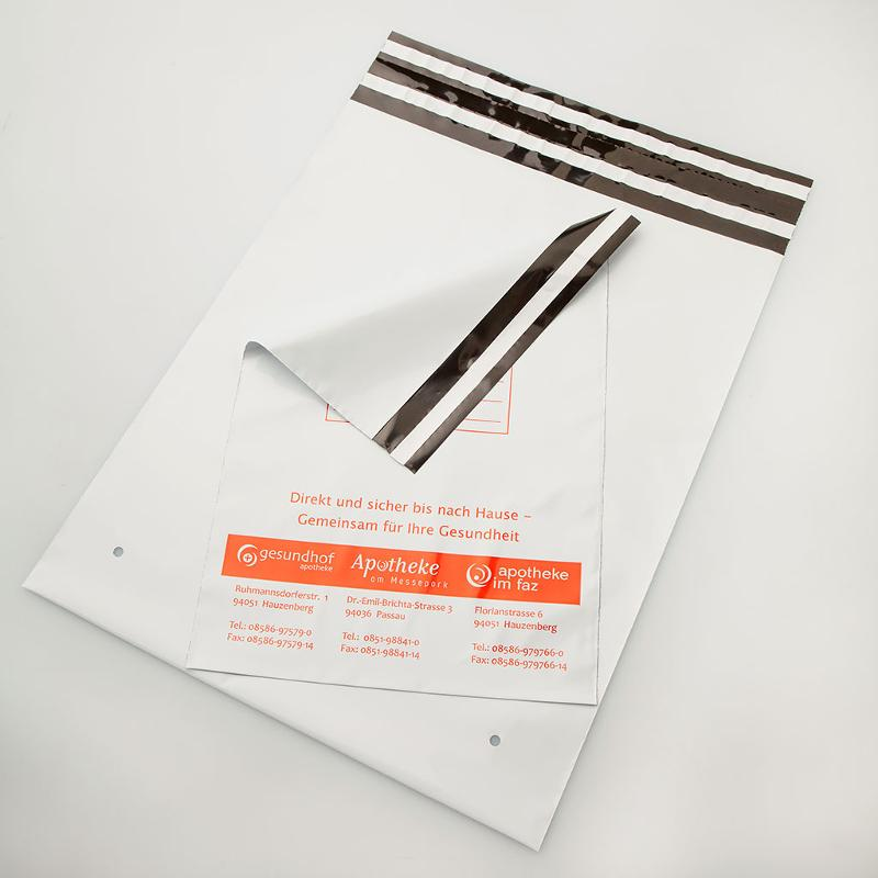 Post-Bag / Dispatch-Bag - null