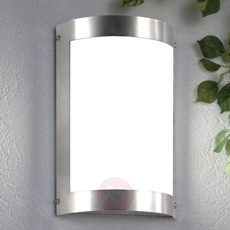 Marco3 Subtle Exterior Wall Lamp - Outdoor Wall Lights