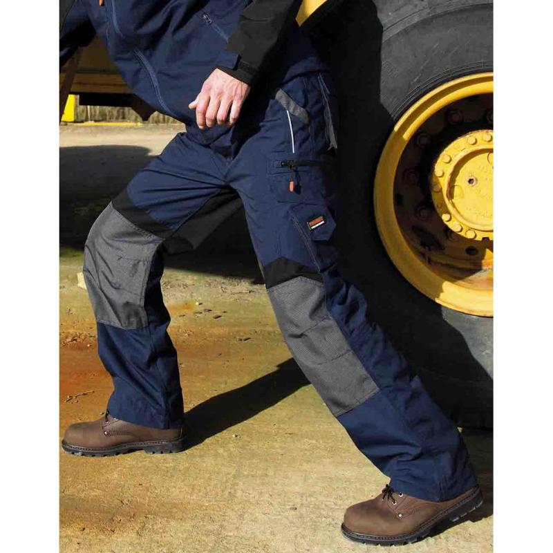 Pantalon technique - Pantalons