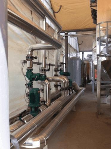 Centrali a biomasse - null