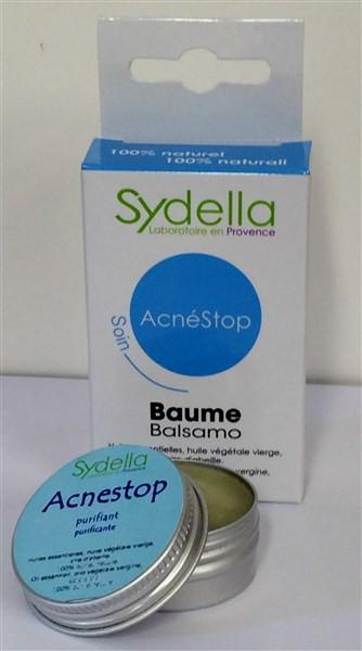 Balsamo acnestop - Prodotti da massaggio