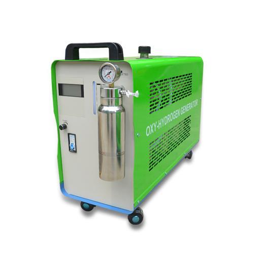 Generador de gas marrón - OH400, equipo de seguridad, última tecnología, electrolizador hho