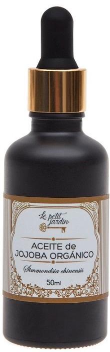 Aceite orgánico de Jojoba -