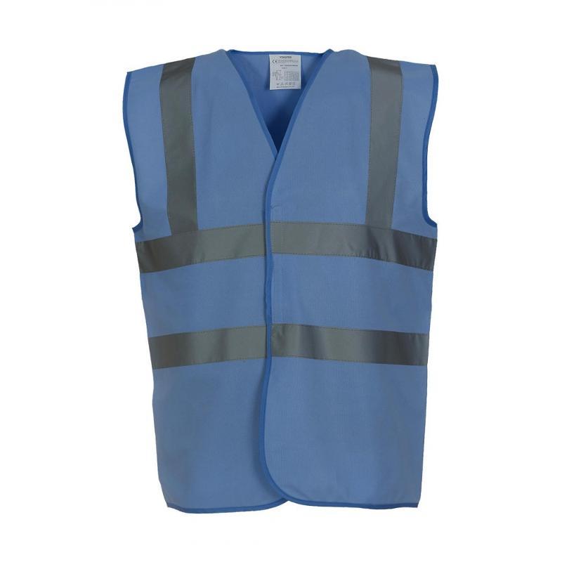 Gilet de sécurité sans manches - Vestes