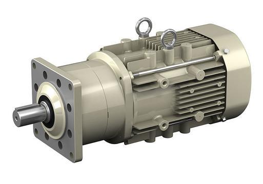 ALTAX NEO Getriebemotor - Getriebemotoren