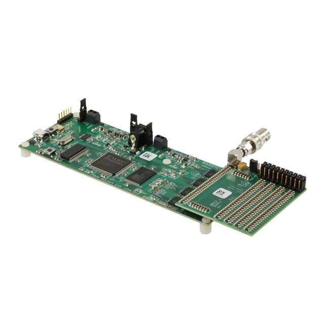 EVAL MODULE FOR DDC264 - Texas Instruments DDC264EVM