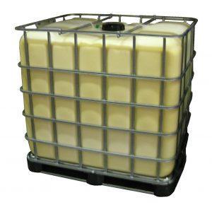 Margarine liquide Fluidarine - Format disponible : 1000L