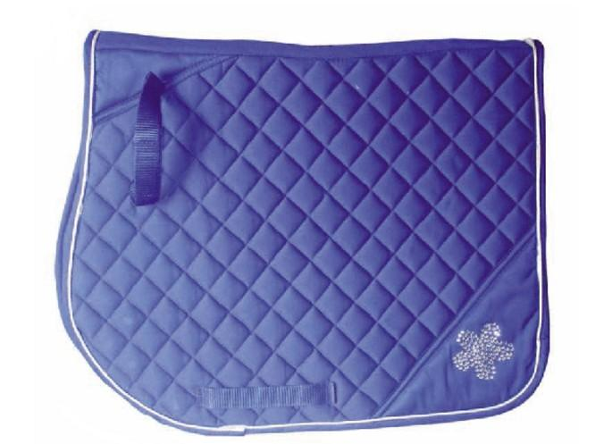 Fabric Horse Saddle Pads - Horse Saddle Pad