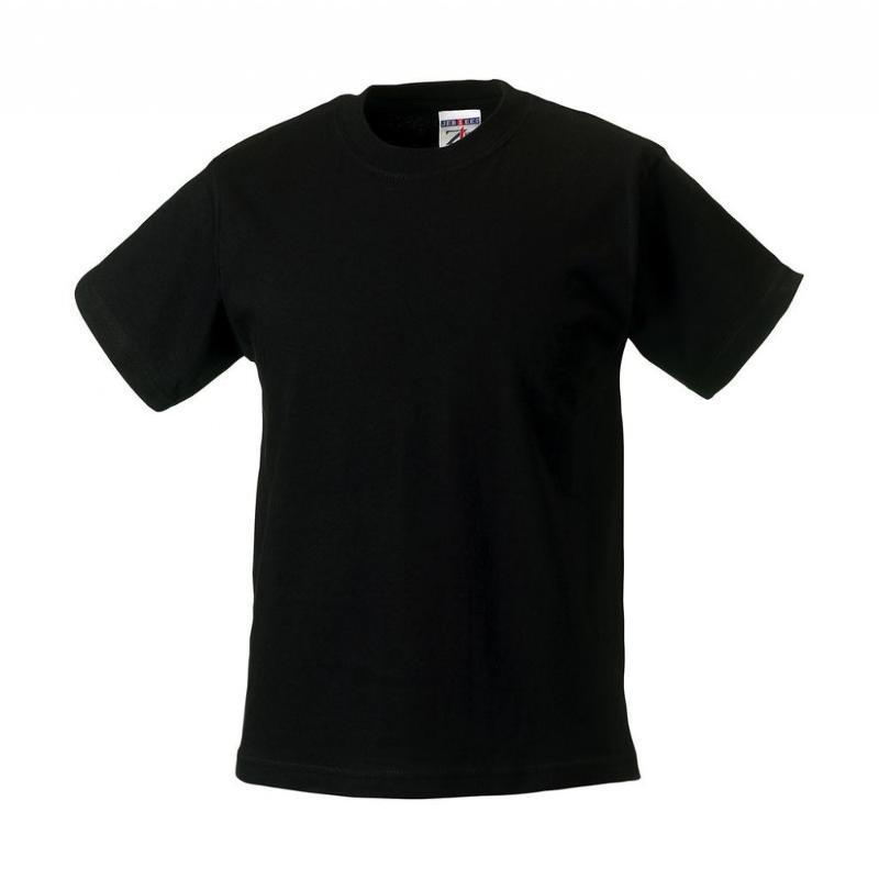 Tee-shirt kid - Manches courtes