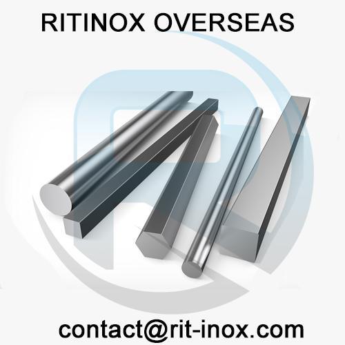 Titanium Gr 5 Square Bar -