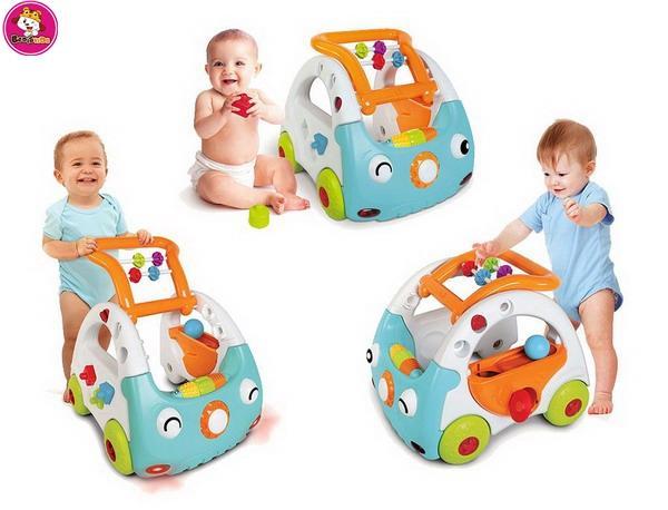Infant educational toys
