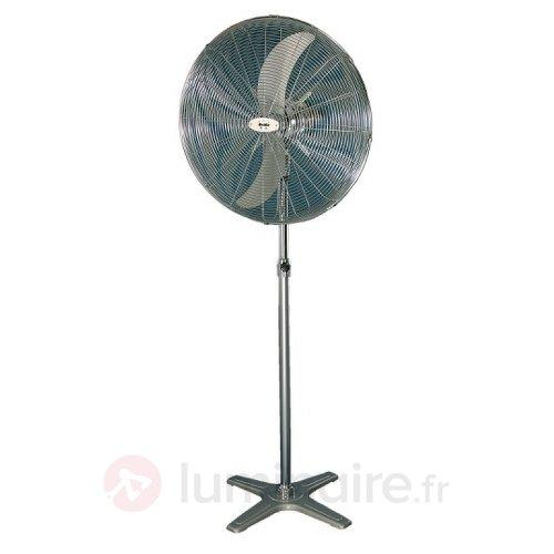 Ventilateur sur socle Turbo-Star design noble - Ventilateurs à poser ou sur pied