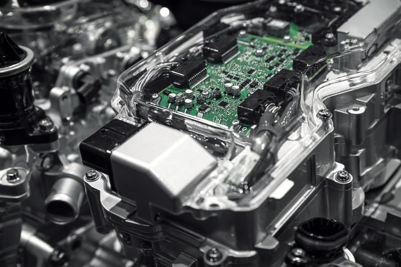 Automotive industry - null