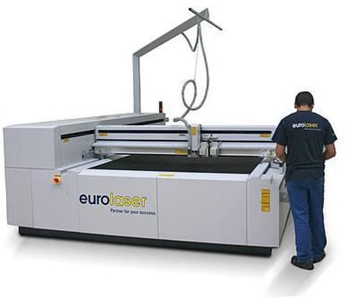 Système de découpe laser - L-3200