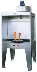 CABINES DE PEINTURE STANDARDS - Catalogue