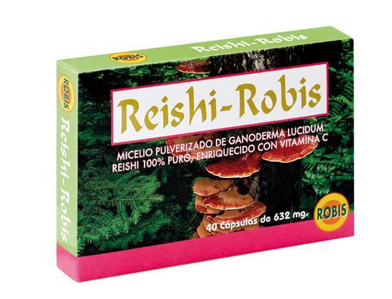 Reishi Robis - ANTIOXIDANT