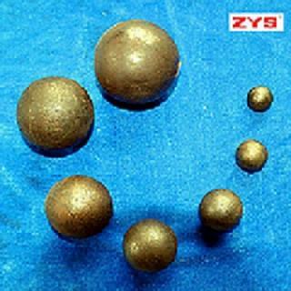Bola de carburo de tungsteno - Bola de rodamiento