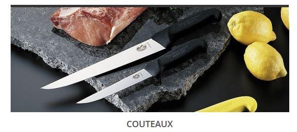 COUTEAUX DE CUISINE A RUNGIS