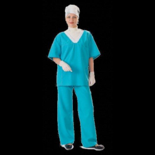 костюм хирурга