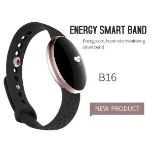 smart watch GCCB16 00 with Multi-function bracelet in Poland - OEM custom Multi-function heart rate bracelet IP67 smart band watch from china