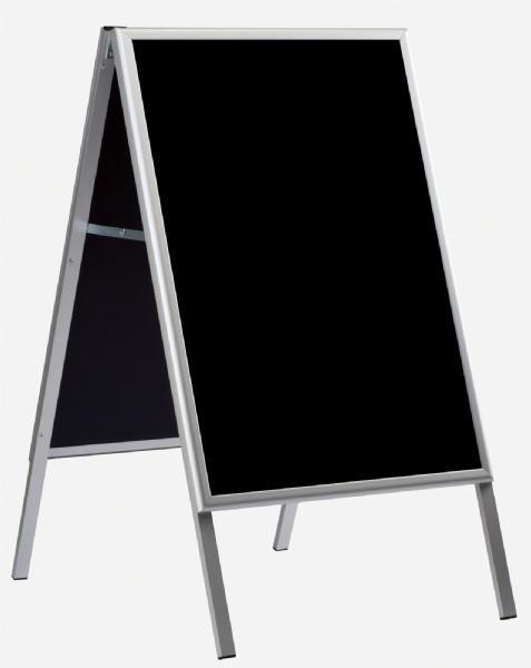 Pavement Signs - Chevalet avec Tableau Effacable