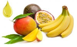 Tropical & Exotic Fruits