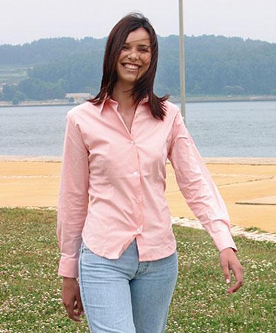 Chemises - Chemises à manches longues et à manches courtes