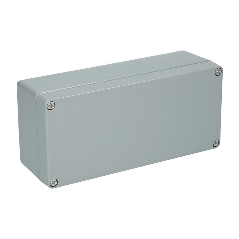 Boîtier en aluminium Raychem RPG RJ07 - 175 x 80 x 57 - null
