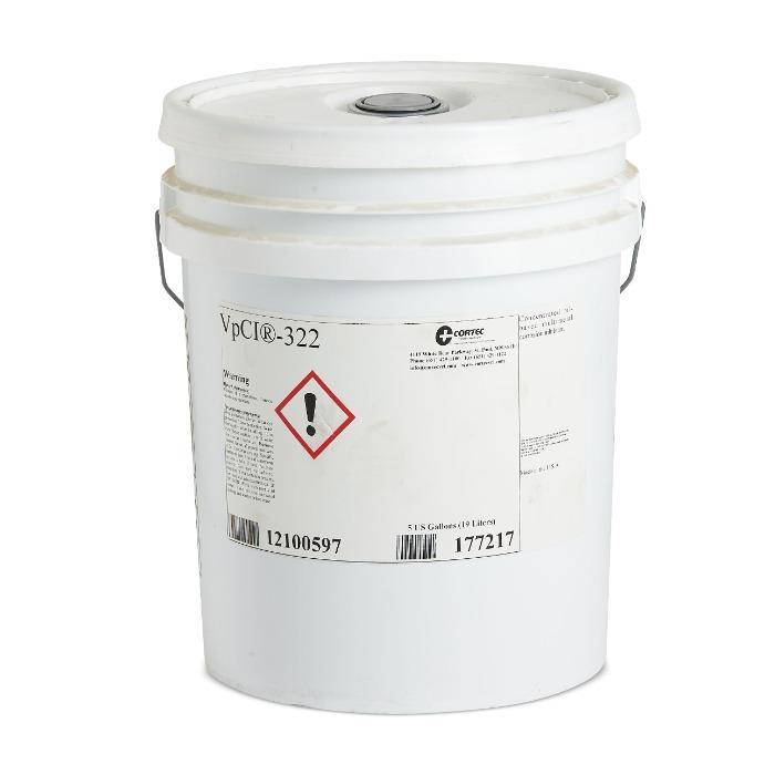 Cortec VPCI 322 - Op olie gebaseerd VPCI-corrosieremmerconcentraat