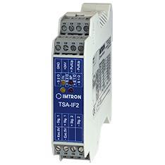 Pulse measuring transducer TSA-IF - null