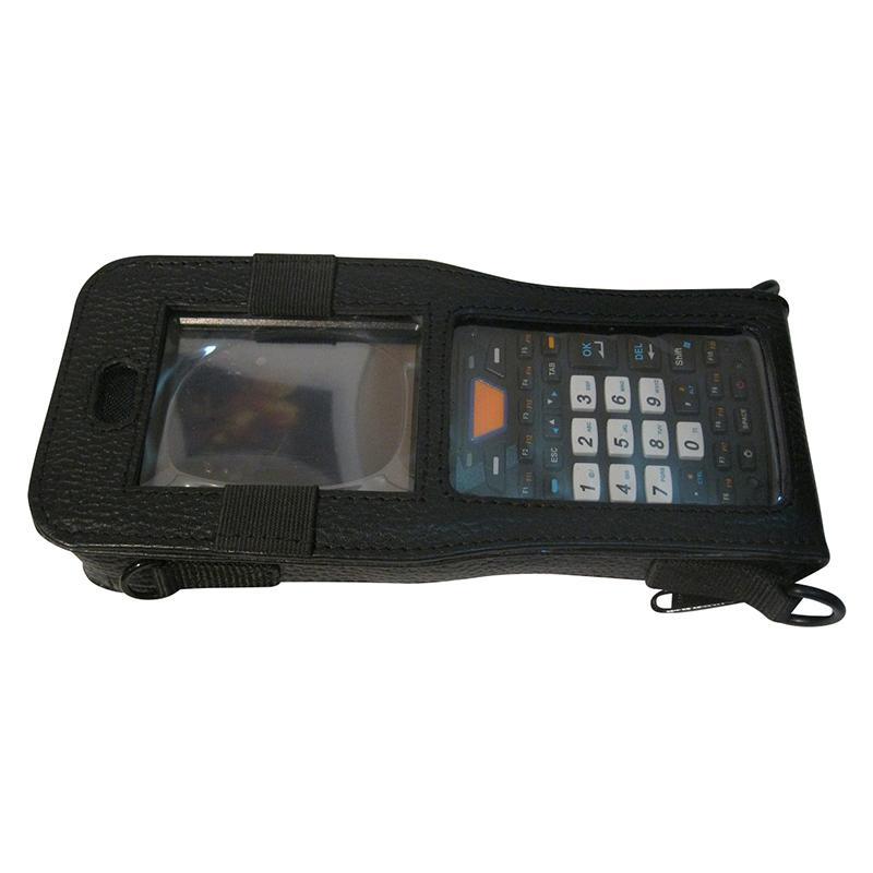 M3 Mobile UL10 Ledertasche, Desk Docking - 19-SL2074-00 - Holster + Taschen