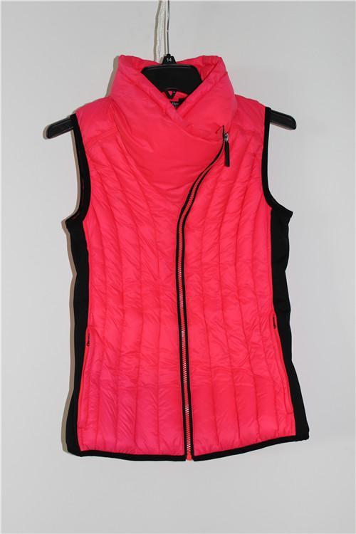Women's down vest TL-1