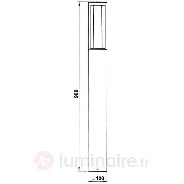 Borne lumineuse qualité supérieure 285 - Toutes les bornes lumineuses