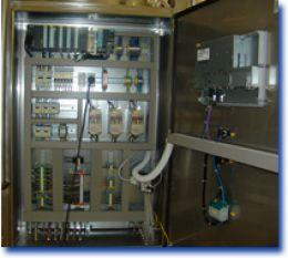 Plants Automation - Automated Plant and Processing Control