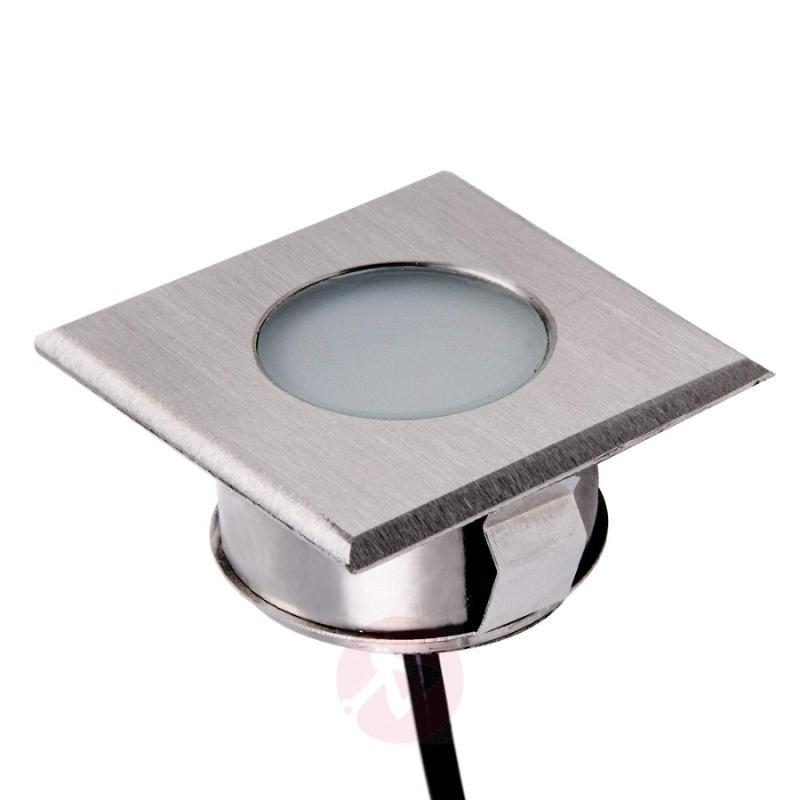 Nürnberg III LED recessed light - add-on - outdoor-led-lights