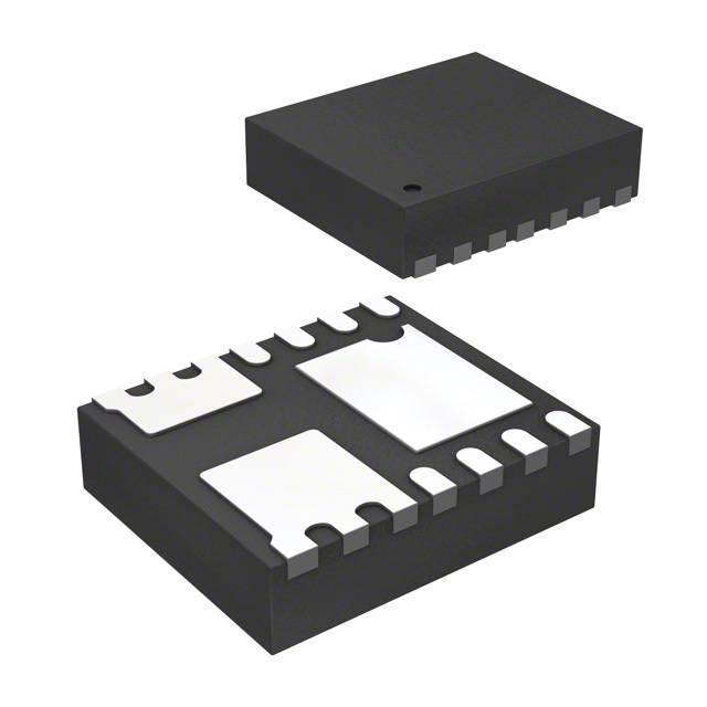 IC REG DL BCK/LINEAR SYNC 14-MLF - Microchip Technology MIC3385YHL-TR