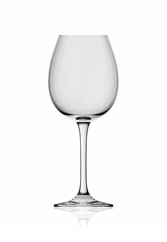 Winebar 62 Red Wine Glass - Red Wine Glass 61,0 cl