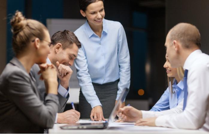 Sprachkurse für Unternehmen - Flexible gestaltbares Online-Coaching, Inhouse-Training oder am Standort