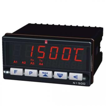 Universal Indicator N1500 - Indicators and controllers