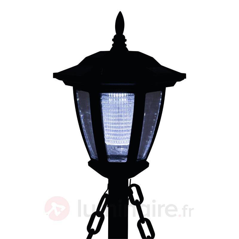Lampe solaire LED Malta, set de quatre pièces - Toutes les lampes solaires