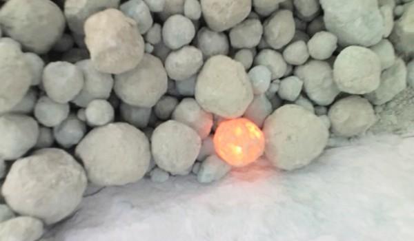 clinker - cement