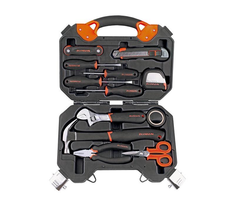 Coffret outils 12 pièces - null